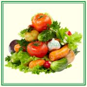 Для овощных блюд
