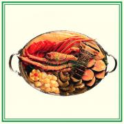 Для рыбных блюд и морепродуктов
