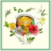 Травяные и чайные сборы Кавказа