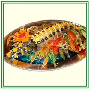 смесь специй для Рыбы по-царски