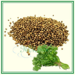 Кориандр (семена)