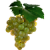 Белый виноград (сладкий)